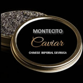 Chinese Imperial Sevruga Caviar
