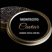 Chinese Royal Osetra Caviar