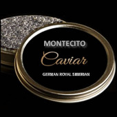 German Royal Siberian Caviar